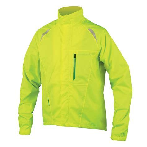 mens waterproof cycling jacket endura s gridlock ii waterproof cycling jacket