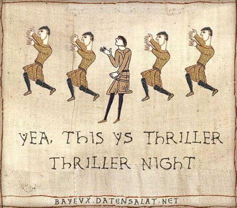 Medieval Tapestry Meme - medieval macros bayeux tapestry parodies photos