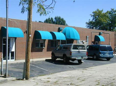 msta commercial awnings