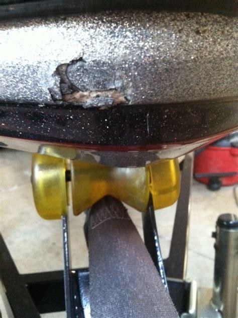 bass boat metal flake repair cosmetic fiberglass boat repairs fiberglass repairs
