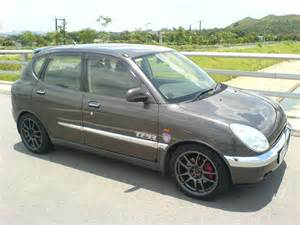 Daihatsu Sirion 1999 1999 Daihatsu Sirion M1 Pictures Information And