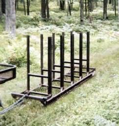 Home Design Magazine Subscription farm show portable firewood cutting rack