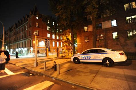 upper west side housing projects man found shot in the neck in upper west side housing