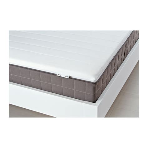 Single Mattress Topper Ikea Talgje Mattress Topper White Standard Ikea