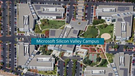 Value Of Mba In Silicon Valley by Microsoft Silicon Valley Kw Engineering