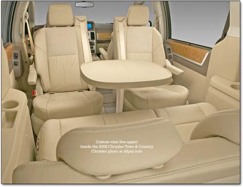 chrysler minivan with swivel seats chrysler minivan transmission problems page 42 car