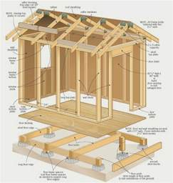 how to 12x12 shed 12x12 shed plans with material list