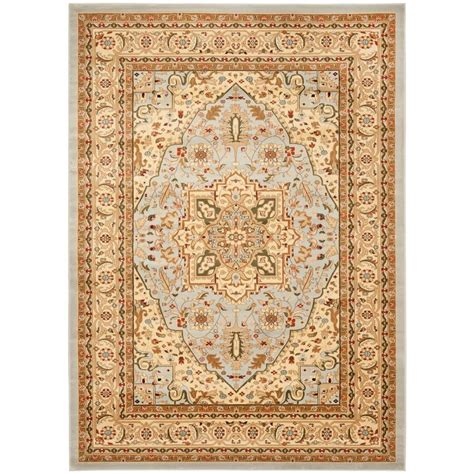 8 X 11 Area Rug Safavieh Lyndhurst Gray Beige 8 Ft X 11 Ft Area Rug Lnh330g 8 The Home Depot