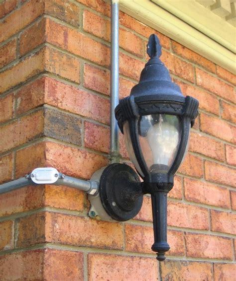 Install Outdoor Lights Dulley Outdoor Security Lighting Home And Garden Journalstar