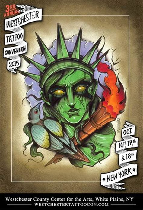 coming soon the largest tattoo festival in the coming soon the 3rd annual westchester convention