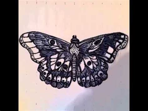 harry styles butterfly youtube
