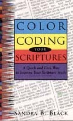 code of many colors deseret book the code of many colors scripture marking