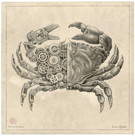 animal earth tattoo the 25 best steunk animals ideas on pinterest