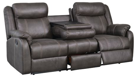 loveseat console l7303 gin rummy charcoal awfco catalog site