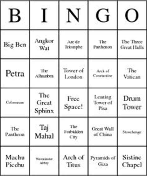 make your own bingo cards with words bingo cards crossword and word search on