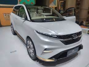 Daihatsu Avanza Daihatsu Dn Multisix Avanza 2018 1 Iniauto