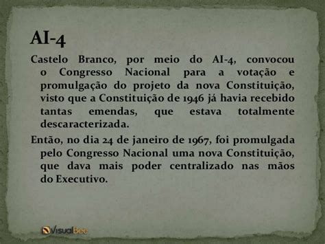 A Ditadura Militar E A a ditadura militar e a educacao no brasil revisado