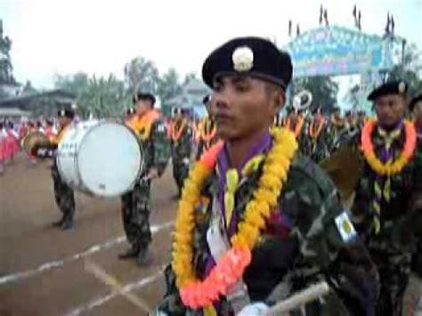 [myanmar karen ] democratic karen buddhist army (dkba)2