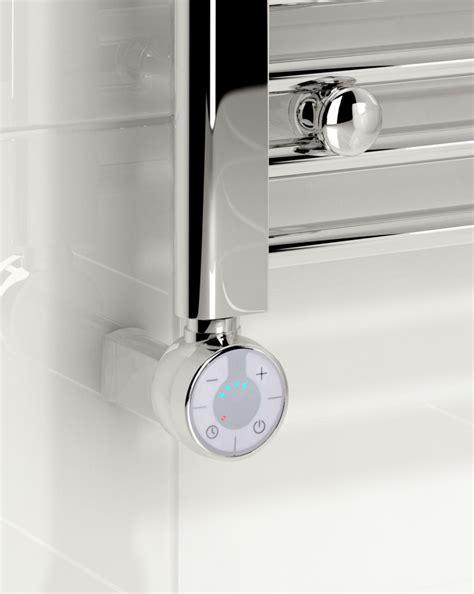 kudox standard  thermostatic electric towel rails