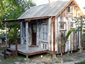 Salvaged Wood Sheds ? Nifty Homestead