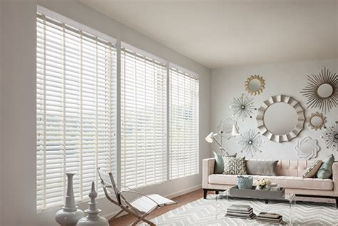 quality window treatments tips for choosing the right graber faux wood blinds