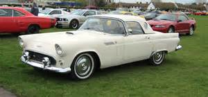file ford thunderbird ca 1956 at duxford jpg