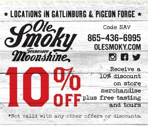 Pigeon Forge Printable Coupons smoky mountain coupons for pigeon forge gatlinburg and