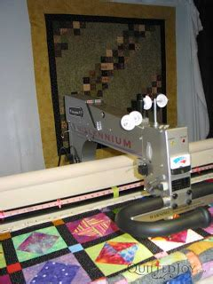 Apqs Quilting Machine For Sale by Apqs Used Millennium For Sale Update Sold