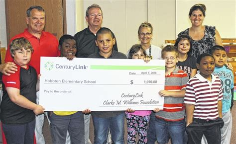 Centurylink Background Check Sson Independent Centurylink Awards Educators With Technology Grants