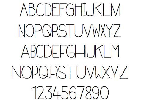 from airbag to znikomit a designer s favorite fonts for from airbag to znikomit a designer s favorite fonts for