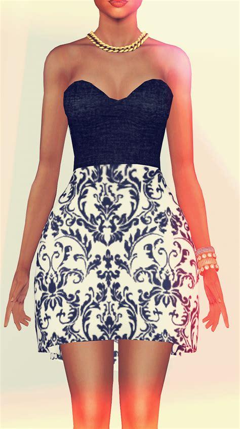 Ori Aruna Dress By Sybill elijah