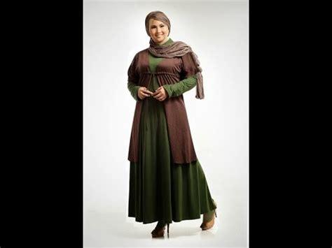 baju kurung moden untuk orang gemuk model baju muslim terbaru untuk orang gemuk model baju