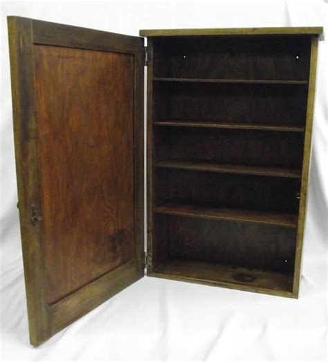 wood medicine cabinet antique wood medicine cabinet
