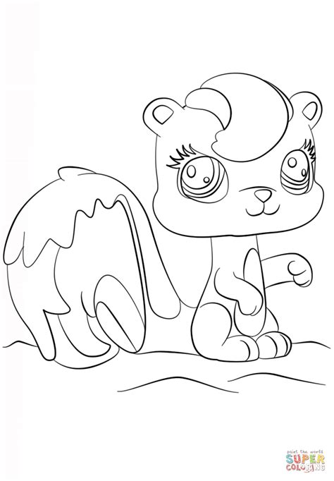 lps peacock coloring page littlest pet shop peacock coloring free mickey mouse