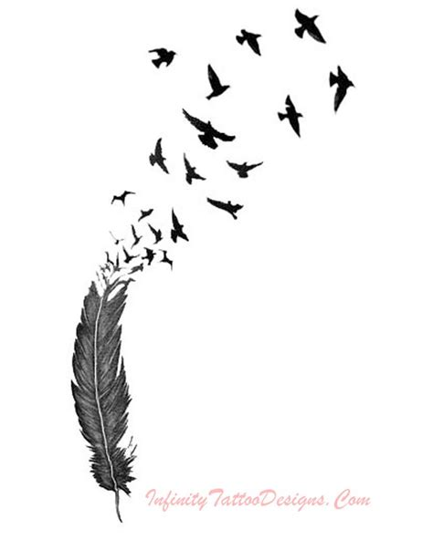 25 best feather tattoo meaning ideas on pinterest