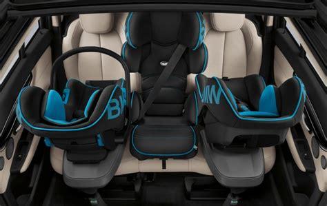 bmw baby car seat european bmw car seats are pretty darn sharp the news wheel