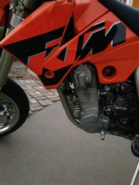 Ktm 525 Big Bore Kit Buy Ktm 525 Smr 540 Big Bore Kit Only 900 On
