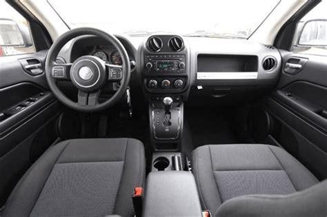 Jeep Compass 2014 Interior by White 2014 Jeep Compass Sport Interior Dashboard