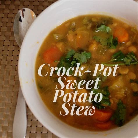 spicy crockpot sweet potatoes recipe spicy crockpot sweet potatoes recipe dishmaps