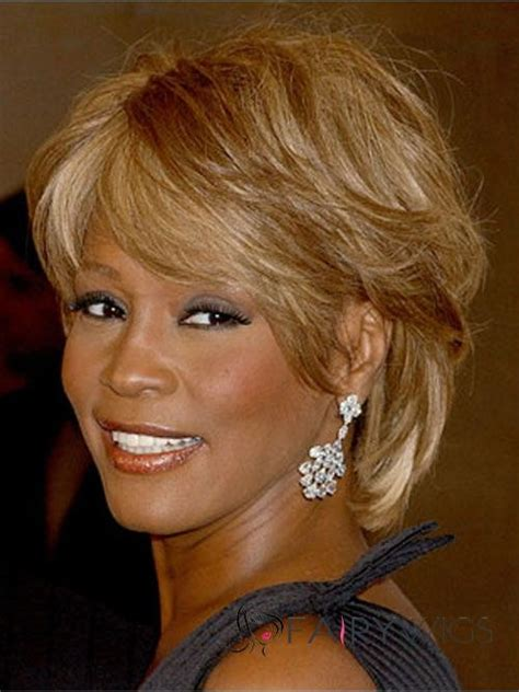 african american layered hair galleries 1000 images about short hair wigs on pinterest human