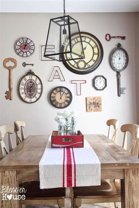25 great ideas about wall of clocks on eclectic wall clocks wall clocks and
