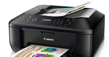 Printer Canon Yang Bisa Scan jual tinta service printer canon pixma mx377 review