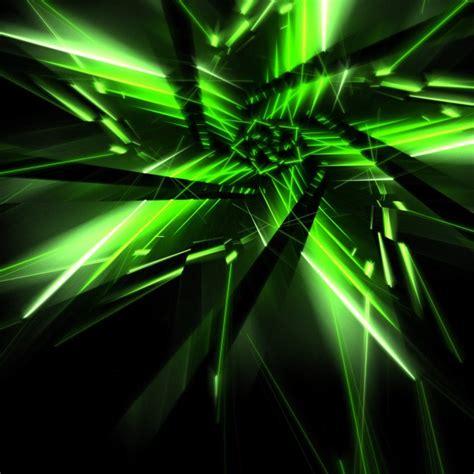 imagenes verdes en movimiento fondo de estrellas con luces de ne 243 n verde descargar