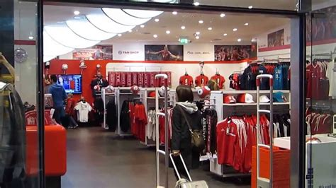 where to buy fans in stores fc bayern munich fan shop munich airport muc hd