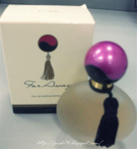 Minyak Wangi Posh of my avon perfume wanginyerrr