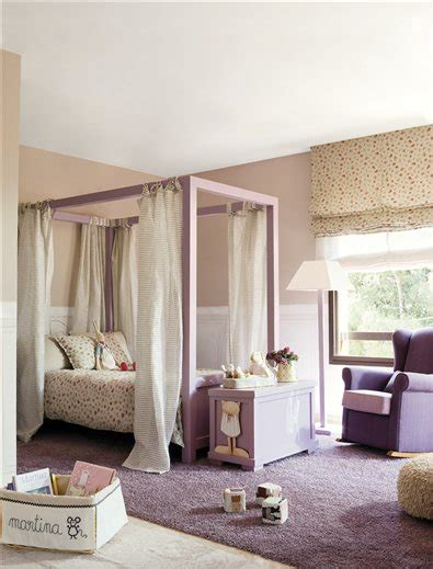 decoraci 243 n de dormitorios modernos para ni 241 as