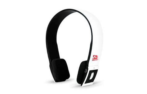 Headset Mercury ultimate new gadgets mercury launches its bluetooth headset called soul