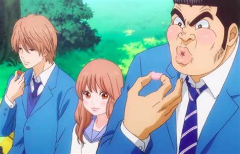 anime yang bagus anime spring 2015 yang bagus menurut saya yaaaaa d