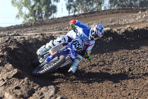 how much do pro motocross riders johnston pro motocross rider tells his