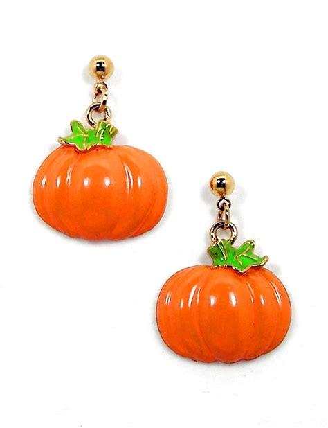 pumpkin patch earrings earrings thanksgiving